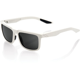 100% Blake Gafas, polished haze/smoke